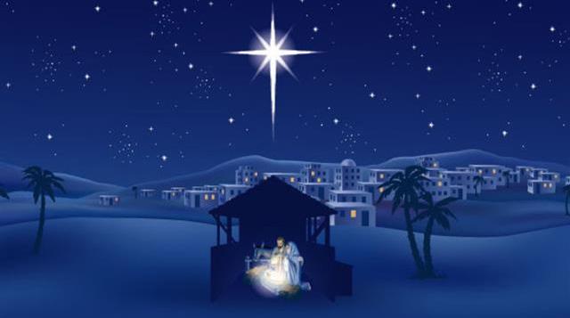 Christmas Nativity image