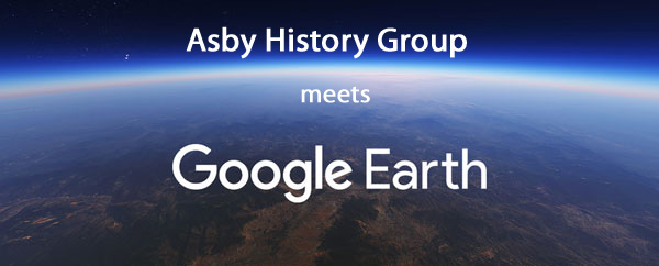 Google Earth meets AHG