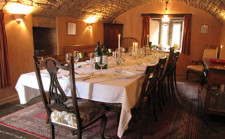 Photo of Old Rectory Dining Room