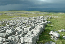 Great Asby Scar limestone pavement