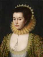 Lady Anne Clifford