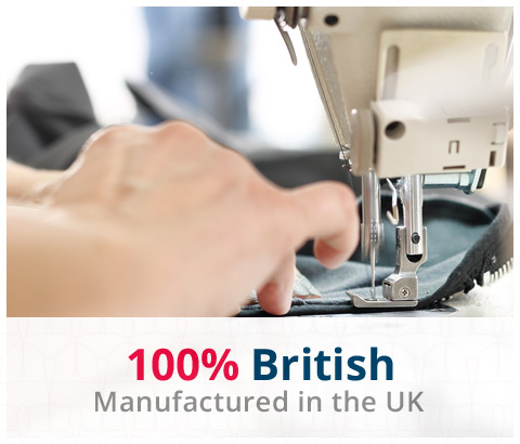 Unibu - 100% British