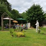 Open Garden Visit – July 2018