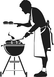 BBQ Silouhette