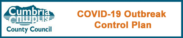 CCC's COVID-19 Outbraek Control Plan