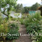 Visit to Eggleston Hall Gardens – August 2018