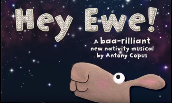 Hey Ewe!