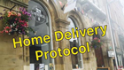 Howgills delivery protocol
