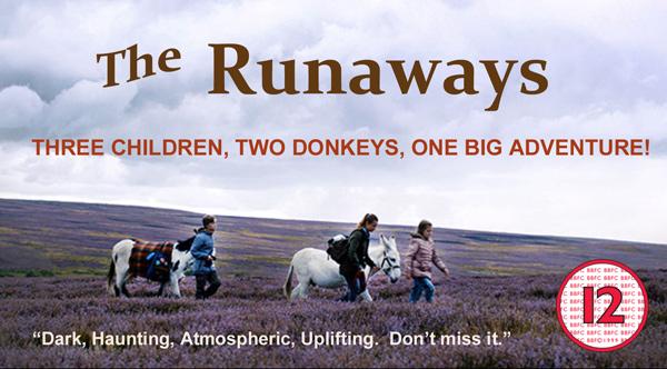The Runaways (2020)