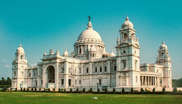 Calcutta's Colonial Architecture