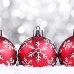 The Three Greyhounds – Christmas 2016