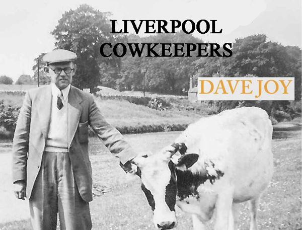 Liverpool Cowkepers by Dave Joy