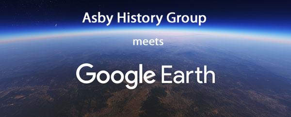 Google Earth meets AHG