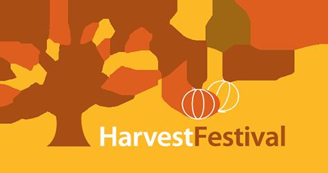 Harvest Festival graphic