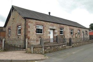Asby Village Hall