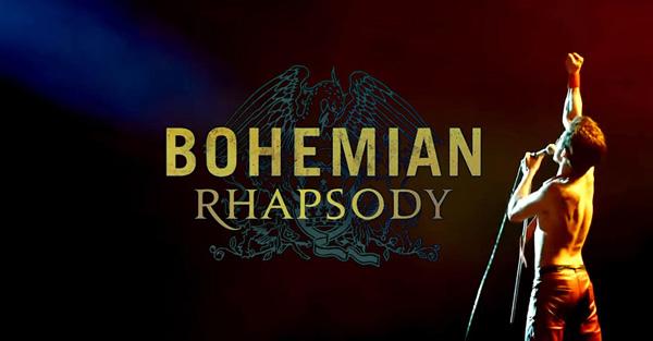 Bohemian Rhapsody Poster