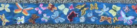 Pew Runners - Butterflies