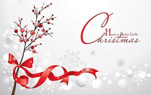 Christmas Greeting No. 6