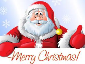 Christmas Greeting No. 1
