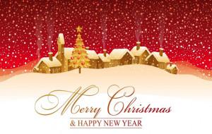 Christmas Greeting No. 2