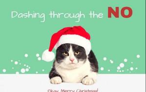Christmas Greeting No. 7
