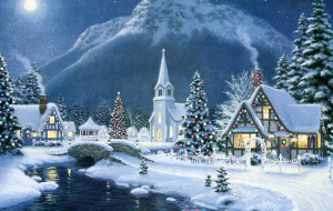 Christmas Greeting No. 8