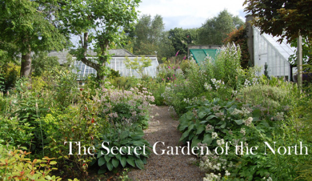 Visit to Eggleston Hall Gardens – August 2018