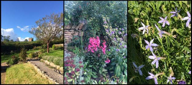 Open Garden Visit – Church Brough – 29 Sep 2018
